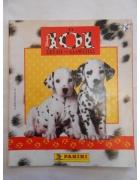 Άλμπουμ Πανίνι Τα 101 Σκυλιά της Δαλματίας