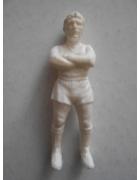 Πλαστικός Ποδοσφαιριστής Μπόζο ΠΑΟΚ Νο 5