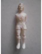 Πλαστικός Ποδοσφαιριστής Μπόζο ΠΑΟΚ Νο 11