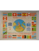Άλμπουμ Καρουσέλ Σημαίες Όλων των Κρατών