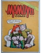 Μαμούθ Κόμιξ Νο 10