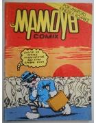 Μαμούθ Κόμιξ Νο 4