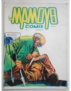 Μαμούθ Κόμιξ Νο 2