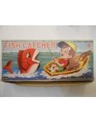Παιχνίδι Μιτροπλάστ Ο Ψαράς