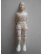 Πλαστικός Ποδοσφαιριστής Μπόζο ΠΑΟΚ Νο 2