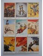 Χαρτάκι ΜΕΛΟ Β΄ Παγκοσμίου Πολέμου 1-300