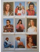 Χαρτάκι ΜΕΛΟ Ηθοποιοί και Τραγουδιστές 1-250