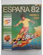 Άλμπουμ Πανίνι Espana 82