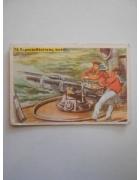 Χαρτάκι ΜΠΙΛ Ι ΜΠΟ Τα Όπλα και η Ιστορία τους Νο 78