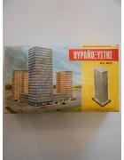 Παιχνίδι Τζόυ Τόυ Ουρανοξύστης Νο 201