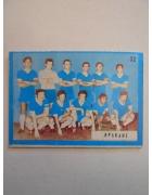 Χαρτάκι Καρουσέλ Ομάδες Νο 32