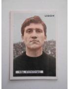 Χαρτάκι ΛΕΜΠΟΝ  Άσσοι του Ποδοσφαίρου Νο 106