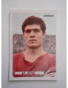 Χαρτάκι ΛΕΜΠΟΝ  Άσσοι του Ποδοσφαίρου Νο 47