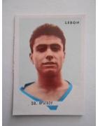 Χαρτάκι ΛΕΜΠΟΝ  Άσσοι του Ποδοσφαίρου Νο 38