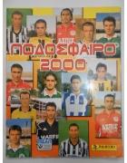 Άλμπουμ Πανίνι Ποδόσφαιρο 2000