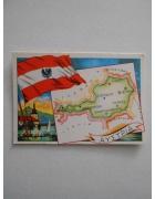 Χαρτάκι ΚΑΟΥΜΠΟΥ Σημαίες Όλου του Κόσμου Νο 44