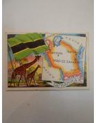 Χαρτάκι ΚΑΟΥΜΠΟΥ Σημαίες Όλου του Κόσμου Νο 90