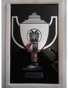 Ενθύμιο Καθρέπτης ΠΑΟΚ Πρωταθλητής 1975-76