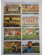 Χαρτάκι ΜΕΛΟ Ποδόσφαιρο 1-300