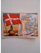 Χαρτάκι ΚΑΟΥΜΠΟΥ Σημαίες Όλου του Κόσμου Νο 41