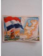 Χαρτάκι ΚΑΟΥΜΠΟΥ Σημαίες Όλου του Κόσμου Νο 38