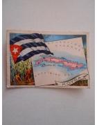 Χαρτάκι ΚΑΟΥΜΠΟΥ Σημαίες Όλου του Κόσμου Νο 36
