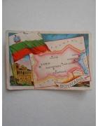 Χαρτάκι ΚΑΟΥΜΠΟΥ Σημαίες Όλου του Κόσμου Νο 49