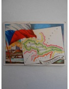 Χαρτάκι ΚΑΟΥΜΠΟΥ Σημαίες Όλου του Κόσμου Νο 34