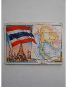 Χαρτάκι ΚΑΟΥΜΠΟΥ Σημαίες Όλου του Κόσμου Νο 33