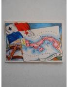 Χαρτάκι ΚΑΟΥΜΠΟΥ Σημαίες Όλου του Κόσμου Νο 31