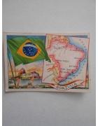 Χαρτάκι ΚΑΟΥΜΠΟΥ Σημαίες Όλου του Κόσμου Νο 28