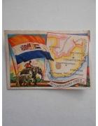 Χαρτάκι ΚΑΟΥΜΠΟΥ Σημαίες Όλου του Κόσμου Νο 25