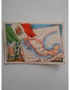 Χαρτάκι ΚΑΟΥΜΠΟΥ Σημαίες Όλου του Κόσμου Νο 16