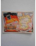 Χαρτάκι ΚΑΟΥΜΠΟΥ Σημαίες Όλου του Κόσμου Νο 14