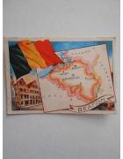Χαρτάκι ΚΑΟΥΜΠΟΥ Σημαίες Όλου του Κόσμου Νο 13