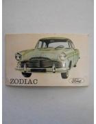 Χαρτάκι ΡΑΛΛΥ Αυτοκίνητα Νο 2
