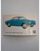 Χαρτάκι ΡΑΛΛΥ Αυτοκίνητα Νο 22