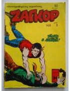 Ζαγκόρ Νο 102