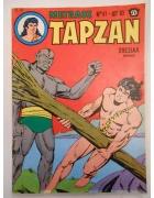Μεγάλος Ταρζάν Νο 41