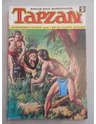 Δεκαπενθήμερος Ταρζάν Νο 20