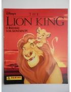Άλμπουμ Πανίνι Ο Βασιλάς των Λιονταριών
