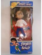 Κούκλα Λύρα Σπορτ-Μπίλλυ Νο 2008