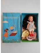 Κούκλα Κεχαγιάς Ναταλί