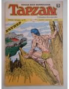 Μηνιαίος Ταρζάν Νο 72