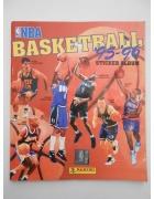 Άλμπουμ Πανίνι Μπάσκετμπολλ 95-96