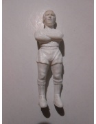 Πλαστικός Ποδοσφαιριστής Μπόζο ΠΑΟΚ Νο 7