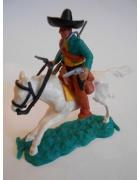 Τίμπο Έφιππος Μεκξικάνος