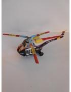 Παιχνίδι Βασιλειάδης Ελικόπτερο