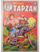 Μεγάλος Ταρζάν Νο 50
