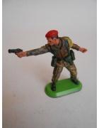 Στρατιωτάκι Μπρίταινς Άγγλος Αξιωματικός
